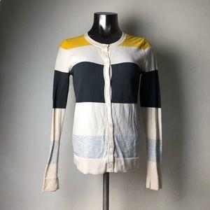 Merona Button Up Sweater
